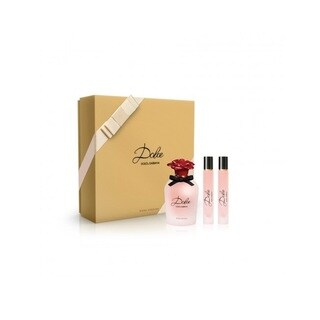 Dolce & Gabbana Dolce Rosa Excelsa Women's 3-piece Gift Set