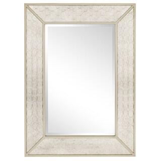 Allan Andrews Rockefeller Antiqued Mirror