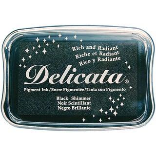 Delicata Pigment Ink Pad