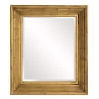 Allan Andrews Arlo Gold Mirror
