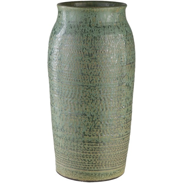 Shop Asim Green Ceramic Traditional Decorative Vase - On Sale - Free Cheap Decorative Vases For Sale on cheap dolls for sale, cheap glass for sale, victorian hurricane lamp for sale, cheap sofa sets for sale, cheap musical instruments for sale, cheap vessels for sale, cheap plants for sale, cheap coins for sale, cheap buckets for sale, cheap beads for sale, cheap posters for sale, cheap ceramic vases, cheap glass vases wholesale, cheap wedding vases, cheap benches for sale, cheap tapestries for sale, cheap candelabras for sale, cheap rings for sale, cheap wallets for sale, cheap antiques for sale,