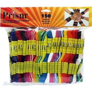 DMC Prism Craft Floss XL Pack 8.7yd 150/Pkg