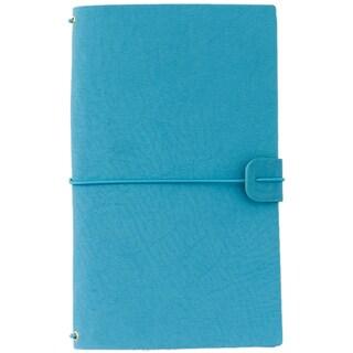 """Freckled Fawn Sleek Traveler's Notebook 9""""X5.75"""""""