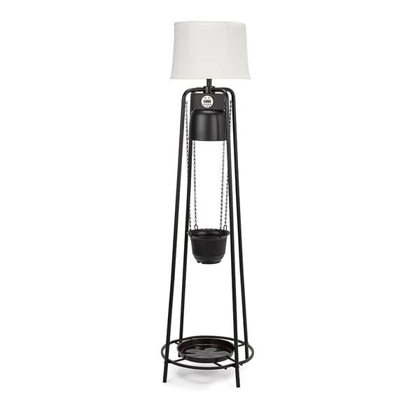 Catalina Lighting 20745 000 Glogro Etagere Grow Lamp