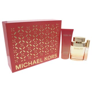 Michael Kors Wonderlust Women's 3-piece Gift Set https://ak1.ostkcdn.com/images/products/18227155/P24367758.jpg?impolicy=medium