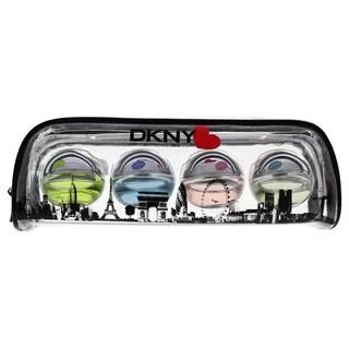Donna Karan DKNY Be Delicious Women's 4-piece Mini Gift Set