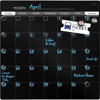 "Dry Erase Calendar 14""X14"""