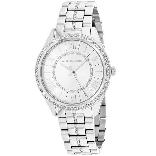 2ca4bc1d83d3 Shop Michael Kors Women's Lauryn Watches - Free Shipping Today ...