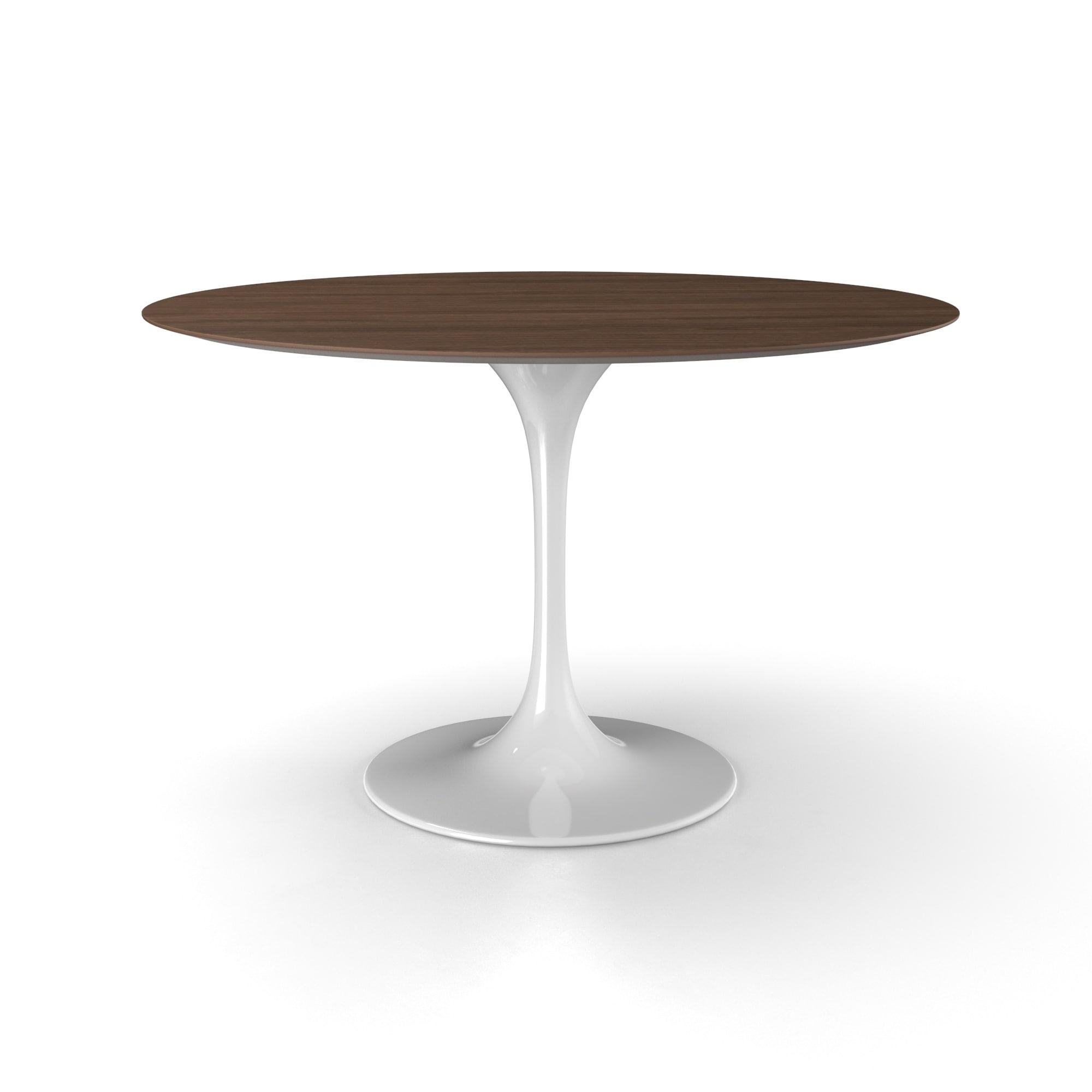 Aeon Furniture Catalan Cast Aluminum 48-inch Round Dining...