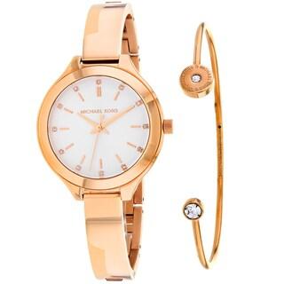 Michael Kors Women's MK3597 Classic Watches