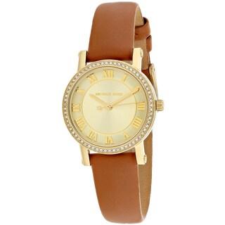Michael Kors Women's Norie Watches
