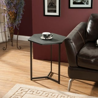 Homestar Hexagon Side Table