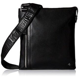 Visconti Taylor ML25 Messenger Shoulder Crossbody Bag Handbag for iPad Buffalo Leather
