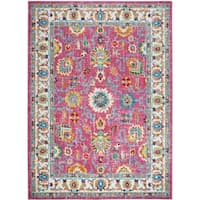 "Home Dynamix Splash Transitional (7'10"" x 10'2"") Area Rug"