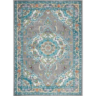 """Home Dynamix Splash Transitional (7'10"""" x 10'2"""") Area Rug (2 options available)"""