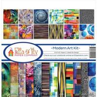 "Ella & Viv Collection Kit 12""X12"""