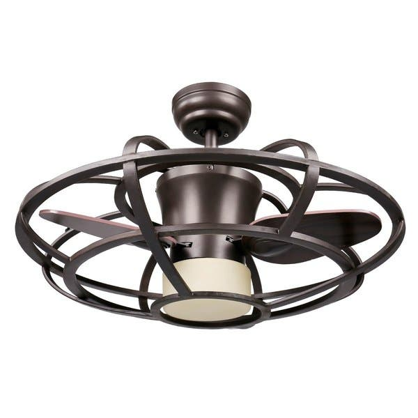 Light Indoor Ceiling Fan