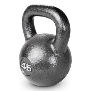 Marcy 45 lb. Kettlebell