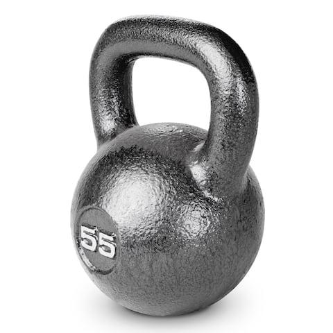 Marcy 55 lb. Kettlebell