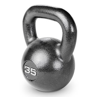 Marcy 35 lb. Kettlebell