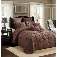 Fashion Street Vienna 8-piece Comforter Set