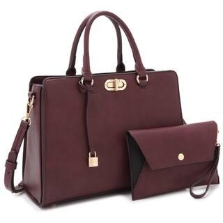 Purple Handbags  514f3466aabee