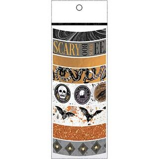 Martha Stewart Crafts Halloween Washi Tape 8 Assorted Rolls