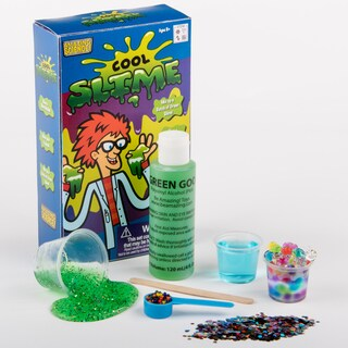 Cool Slime Kit