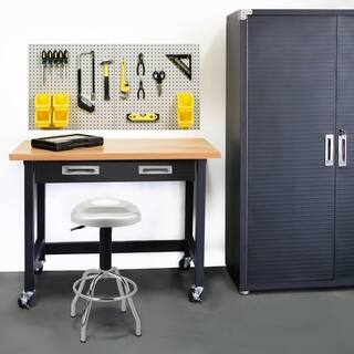 Admirable Buy Work Cabinets Benches Online At Overstock Our Best Frankydiablos Diy Chair Ideas Frankydiabloscom