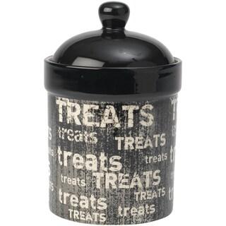 """PetRageous Designs Tret Jar 9"""""""