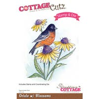 CottageCutz Stamp & Die Set