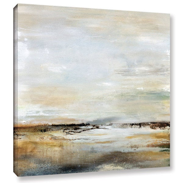 Karen Hale's Take a Breath, Gallery Wrapped Canvas