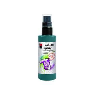 Marabu Fashion Spray Paint 3.4oz Petrol