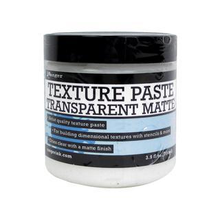 Ranger Texture Paste 3.9oz Transparent Matte