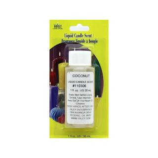 Yaley Candle Scent Liquid 1oz Coconut