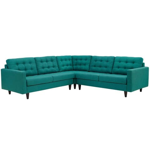 Buy Off-White Sectional Sofas Online at Overstock | Our Best