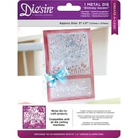 Die'sire Create-A-Card Interchangeable Dies