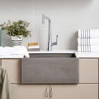 Farmhouse 24-inch Kitchen Sink