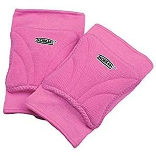 Tachikara Blast Beginner Volleyball Knee Pad  - Lrg/XL - Pink