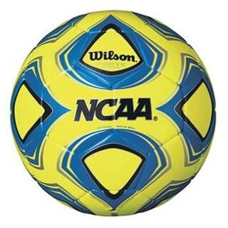 Wilson NCAA Forte FYbrid Ball - Yellow