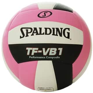 Spalding TF-VB1 Pink/Black/White|https://ak1.ostkcdn.com/images/products/18235475/P24374995.jpg?impolicy=medium