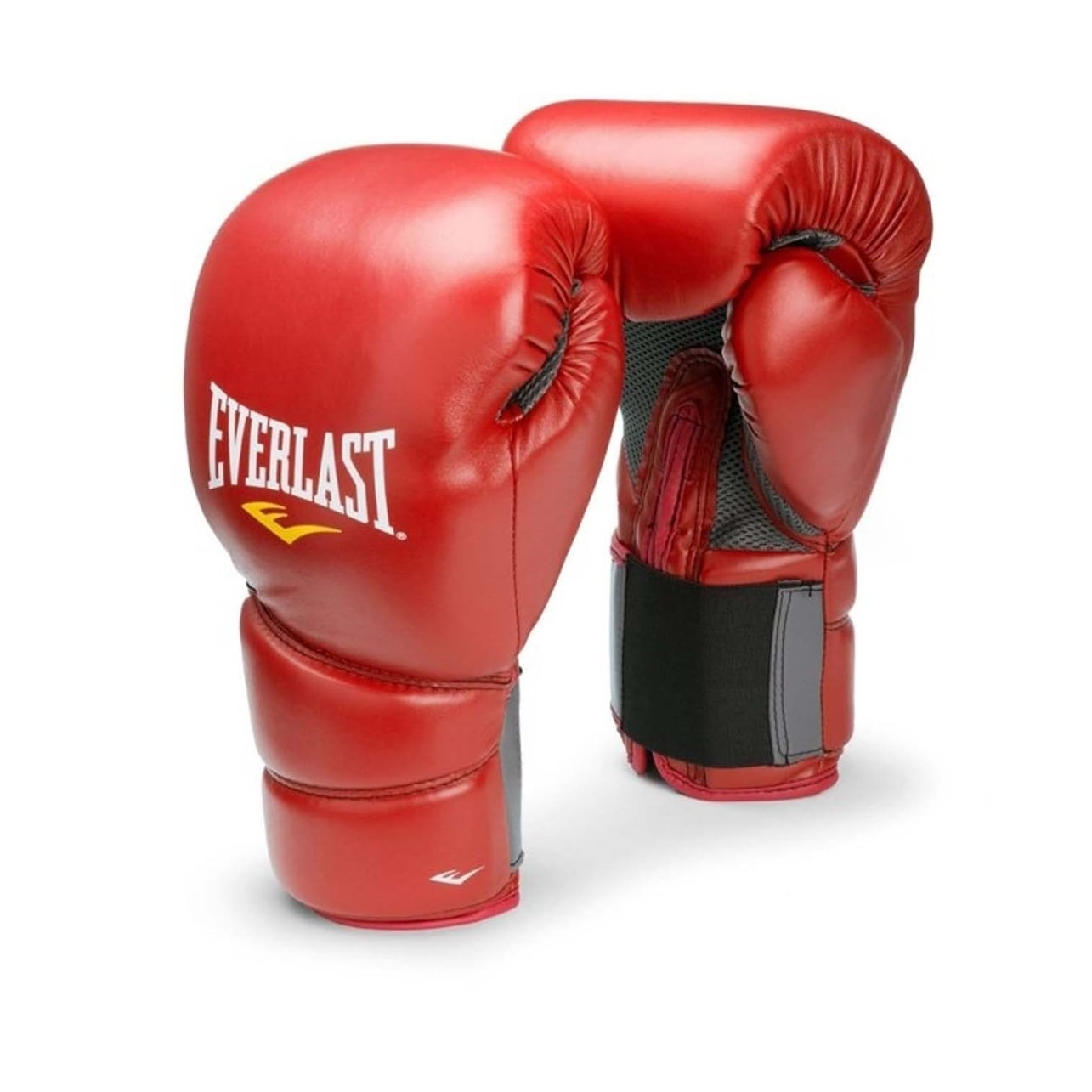 Everlast Protex2 Training Gloves, Red