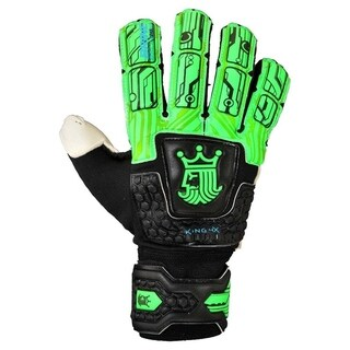 Brine King Premier 4X - Goalie Gloves - size 10