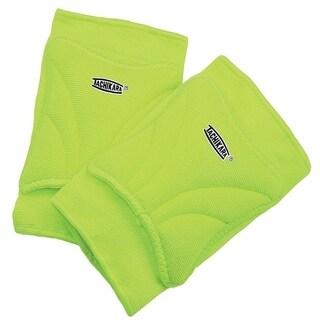 Tachikara Blast Beginner Volleyball Knee Pad  - Sm/Med - Lime Green