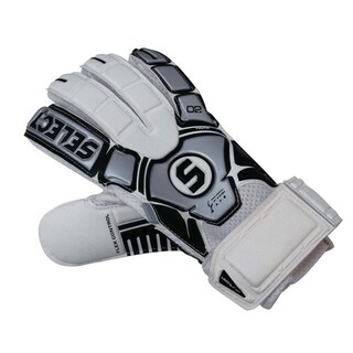 Select Goal Keeper Gloves - size 8