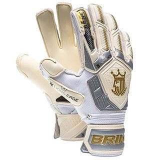 Brine King Premier 5X - Goalie Gloves - size 10