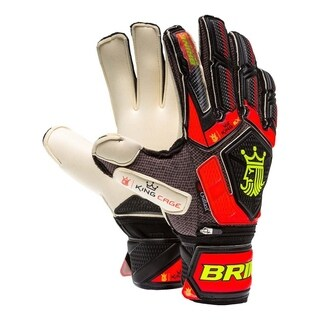 Brine King Premier 6X - Goalie Gloves - size 10