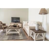 Lounge Multi Indoor Area Rug - 2' x 4'