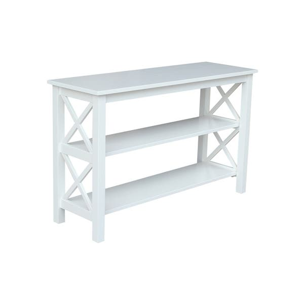 Swell Shop International Concepts Hampton Console Table Free Pdpeps Interior Chair Design Pdpepsorg