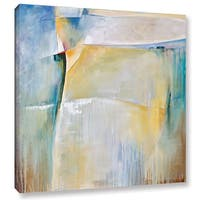 Karen Hale's At the Source, Gallery Wrapped Canvas - Multi